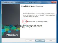 Cara Mudah Install Ulang/Software Blackberry