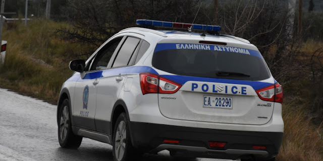 Θεσπρωτία: Ενισχύεται η αστυνόμευση στα σύνορα Θεσπρωτίας-Αλβανίας με 7 τρόπους...