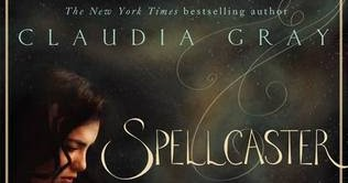 Supernatural Snark: Review: Spellcaster