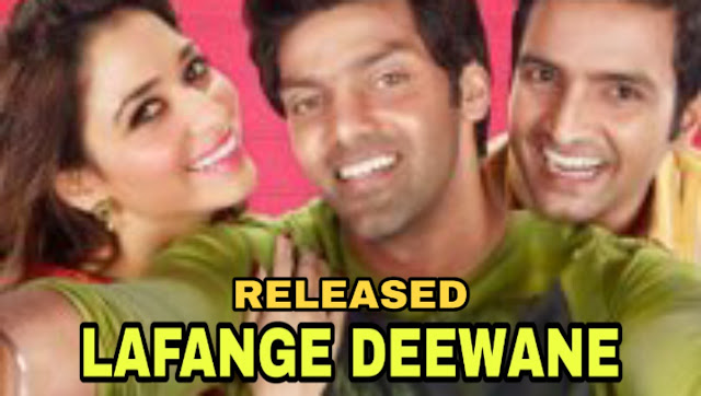 Lafange Deewane Hindi Dubbbed Movie