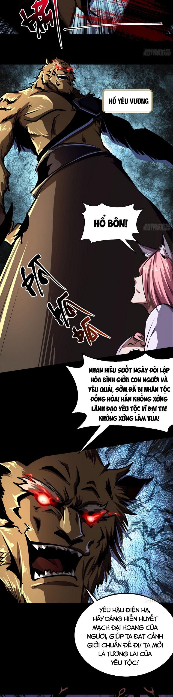 Thanh Đế Truyện Chapter tiền truyện 2 - Hamtruyen.vn