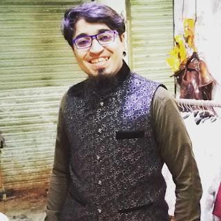Yasir Soharwardi Biography | Yasir Soharwardi Age, Family, Naats