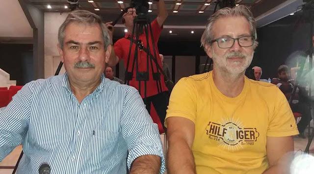 Πετράκος - Δρούγκας: Αίσχος !!! Με απευθείας αναθέσεις έργα μέχρι 5.225.000 ευρώ !!!