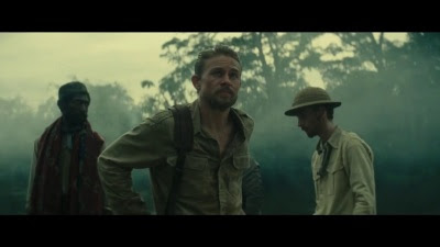 The Lost City of Z (Movie) - UK Trailer - Screenshot