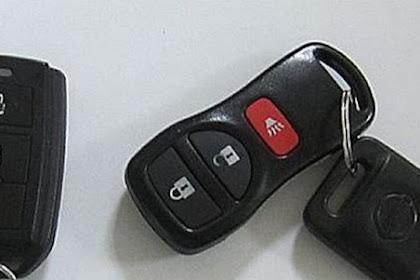 Trik Memasang Remote Alarm Serta Central Lock Pada Mobil Sendiri