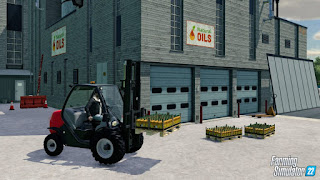 Farming Simulator 22 9