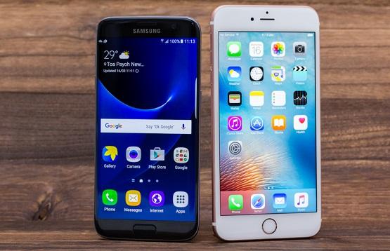 6 Alasan Kenapa Pengguna iPhone Enggan Berpindah Ke Android