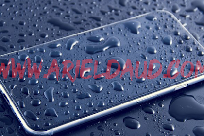 Tutorial Mengatasi Android Yang Terkena Air, Agar Tidak Korslet