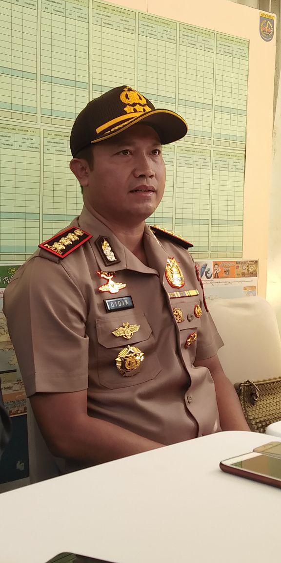 Polresta Depok Bersama TNI dan Pemda Siap melakukan Pengamanan