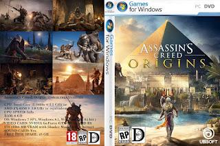 assassin's creed origins free download