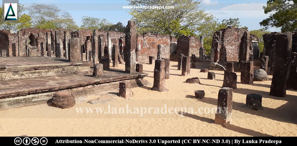 Baddhasima Prasada