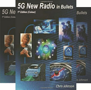 Chris Johnson's Book - The 5G New Radio Access Network