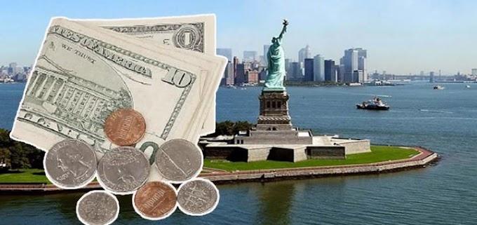 Сенатор считает, что банкротство США — лучший выход