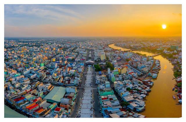 Thị trường đất nền giá rẻ vùng ven Sài Gòn cất cánh