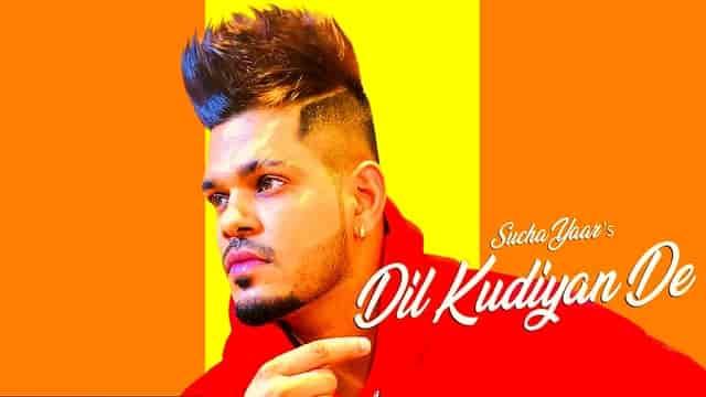 Dil Kudiyan De Lyrics