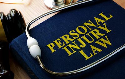 Highest Rated Personal Injury Lawyer Gives the Best Counsel