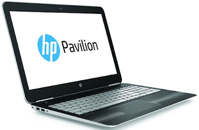 HP Pavilion 15-bc006ns