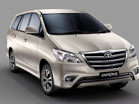 Toyota Grand Innova Body Part Knowledge Price