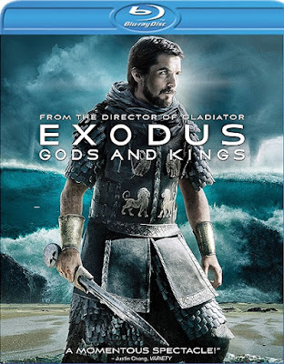 Exodus Gods and Kings (2014) Dual Audio [Hindi – Eng] 480p BluRay ESub x264 500Mb