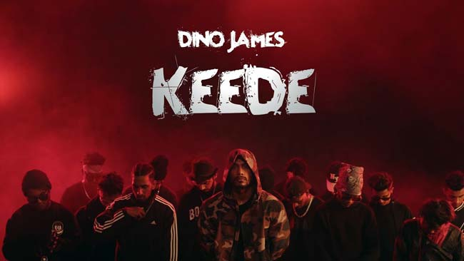 Keede Song By Dino James