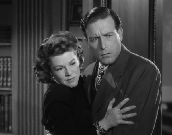 Make Mine Film Noir Born To Kill 1947