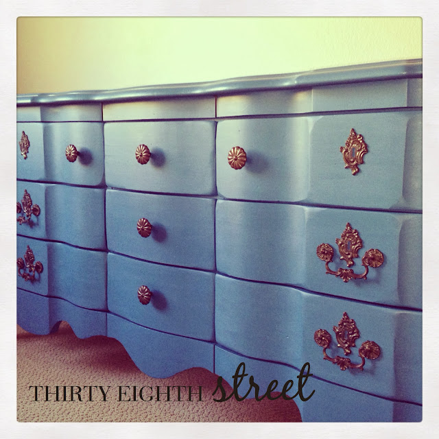The Scolio Dresser by Thirty Eighth Street