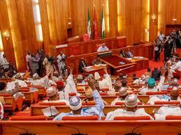 15 APC senators dump party