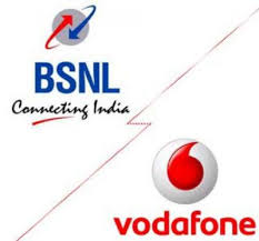 BSNL extends validity of work from home plan till May 19, while Vodafone-Idea resumes double data offer