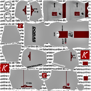 DLS Kit 21 Dijon FCO 2020/21