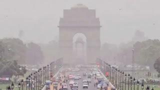 delhi-mot-poluted