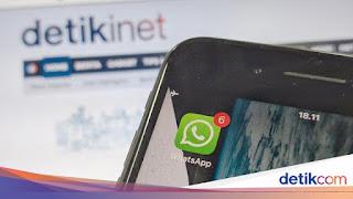 4 Trick untuk Tampil di Whatsapp