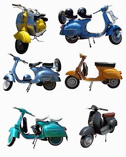 Seguro Moto Scooter 125 cc - Fénix Directo
