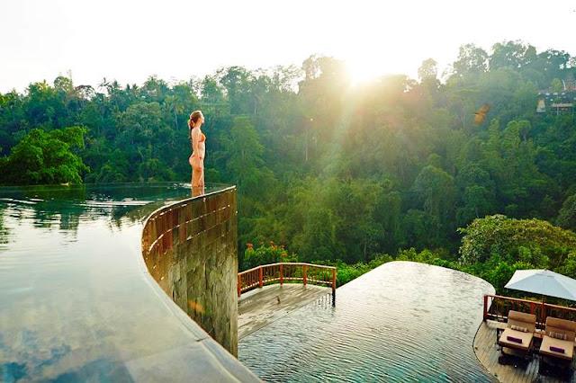 Ubud Hanging Garden Hotel