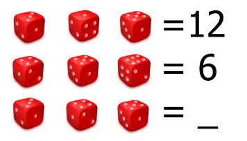 Riddle to solve Logical Equation