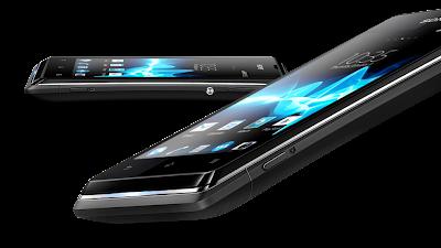 Xperia E em versão com um ou dois chips é anunciado 1