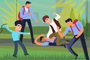 Hendak Tawuran Jelang Sahur, Belasan Remaja Diamankan Polisi di Depok