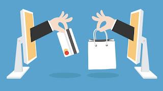 Perjanjian Jual Beli Online (E-Commerce)