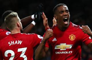 Shaw Ungkap Rahasia Kemenangan Manchester United atas Newcastle