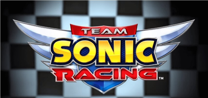 Team Sonic Racing - Team Up New Trailer