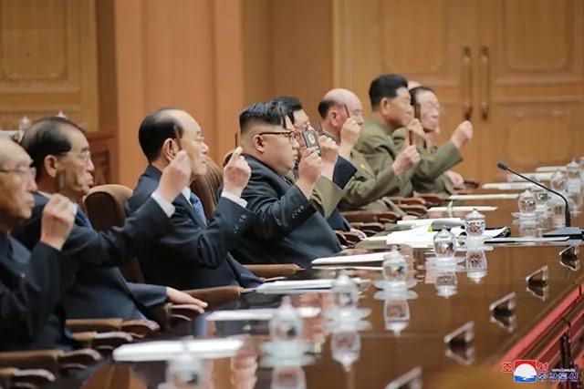 Kim Jong Un, June 29, 2016