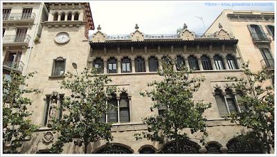 Barcelona; Conhecendo a Europa; sem guia; turismo na espanha;