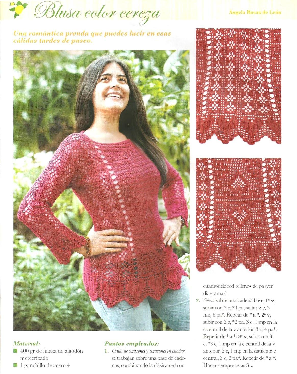 Dorable Crochet Patrón De Muñeca Jersey Colección - Manta de Tejer ...
