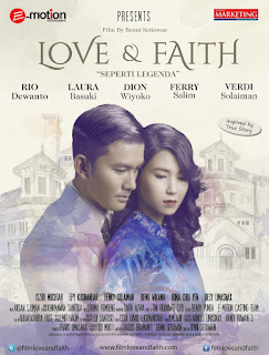 Download film Love n Faith (2015)