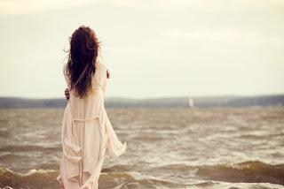 Can đảm từ bỏ đó là điều tốt nhất em học được từ anh
