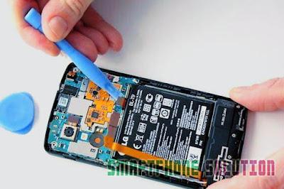 Cara Restart HP Xiaomi Baterai Tanam Tanpa Melepas Baterai
