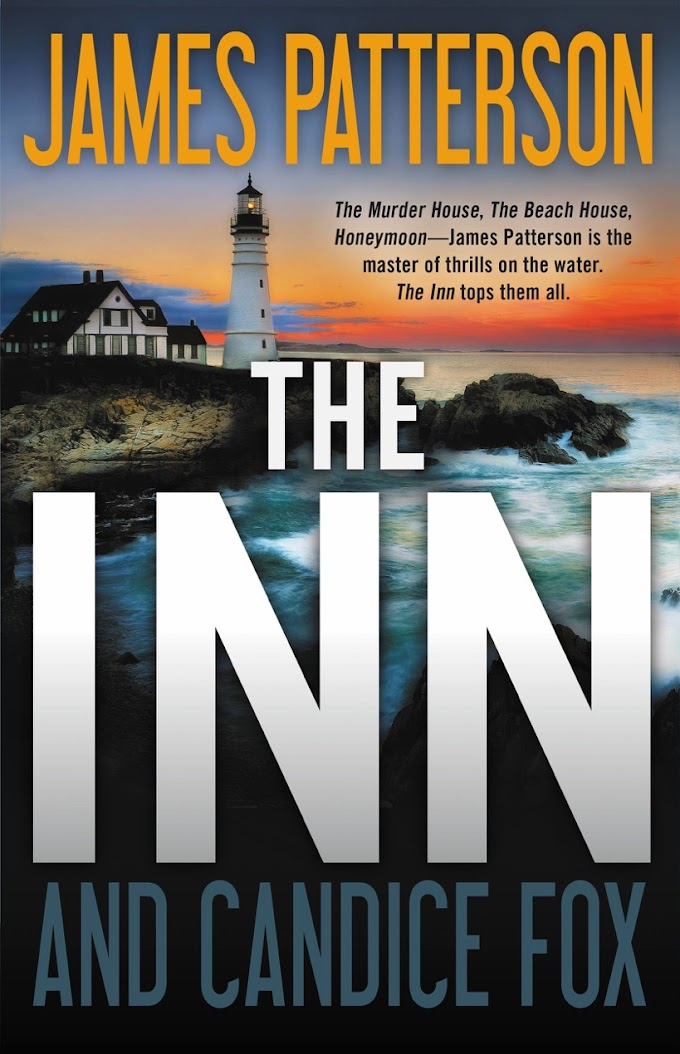 [PDF] The Inn By James Patterson & Candice Fox Free eBook Download