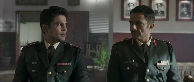 Ateet (2020) Full Movie Hindi 720p HDRip ESubs Download