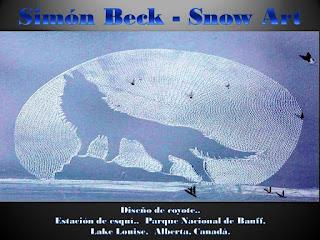 http://misqueridoscuadernos.blogspot.com.es/2016/03/arte-en-la-nieve.html