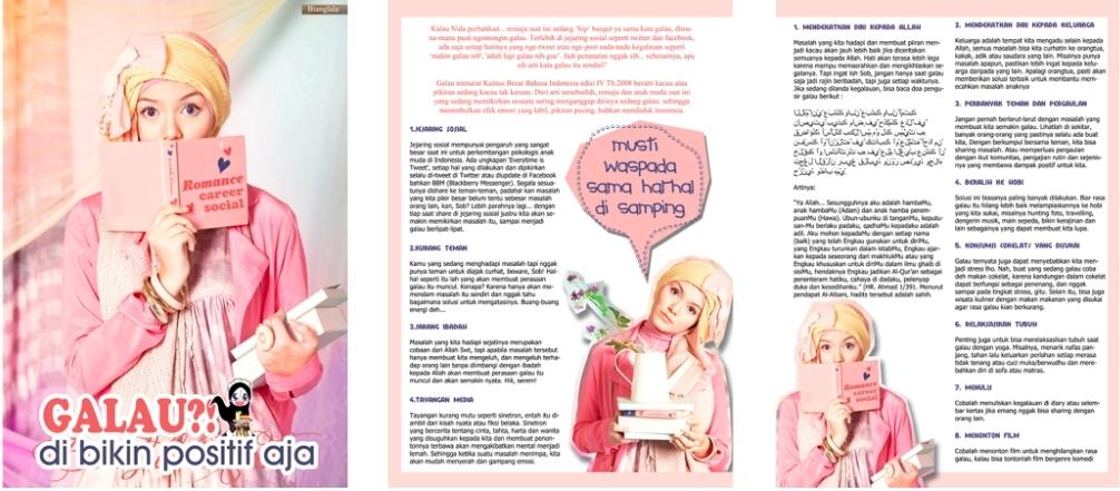 Majalah Femina Femina Home Layout Majalah Annida Quot;gaya Desain Feminaquot;