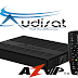 Audisat A2 HD Plus (Tuner Fixo) Nova Firmware V1.2.97 - 20/07/2018